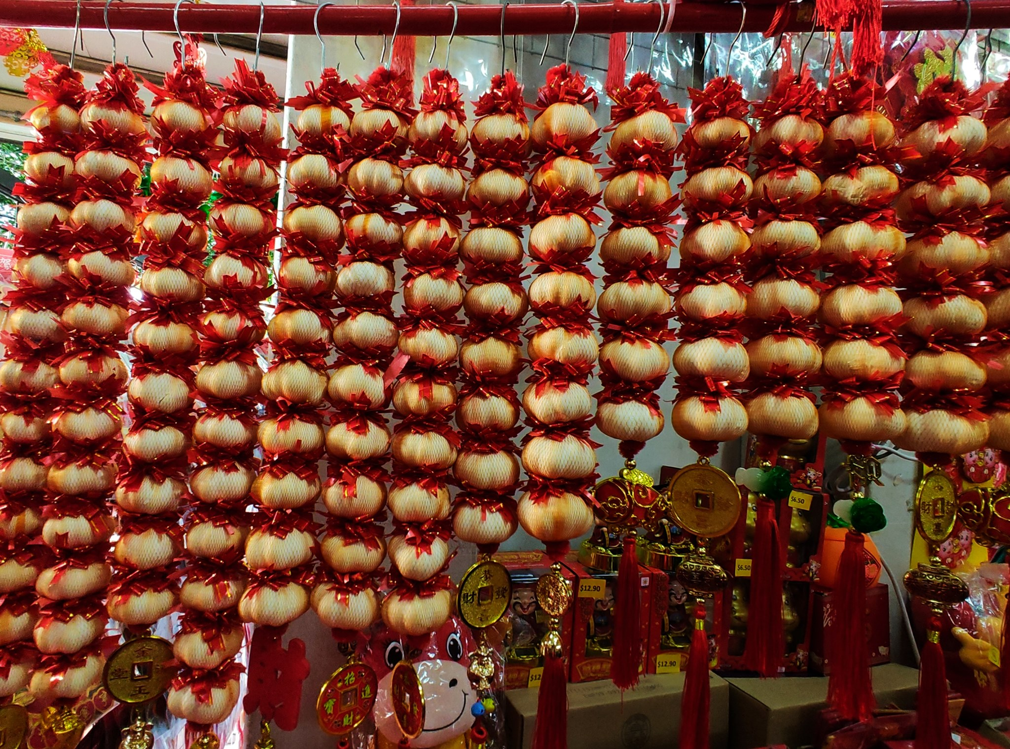 Chinese New Year (CNY) 2021 falls on Friday, February 12, 2021, beginning a year of the Ox. Photo: Connected to India