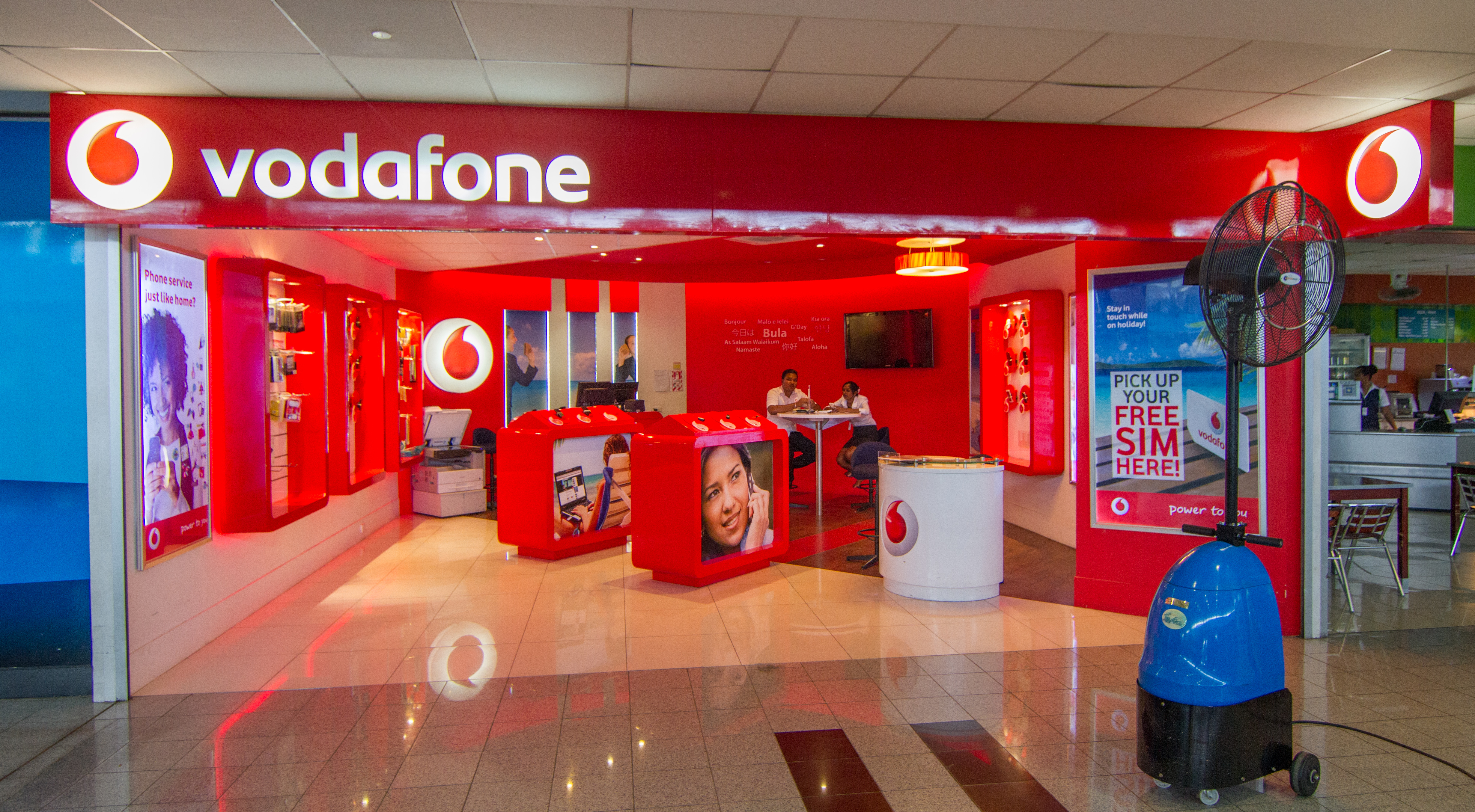 The international arbitration tribunal had then also ruled that the Indian government must reimburse GBP 4.3 million to Vodafone Group for costs incurred on legal representation and assistance as well as for fees paid by the company to the arbitration court.