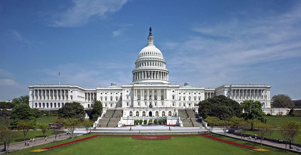 The legislation will have as its centrepiece a bicameral, bipartisan bill, the Endless Frontiers Act