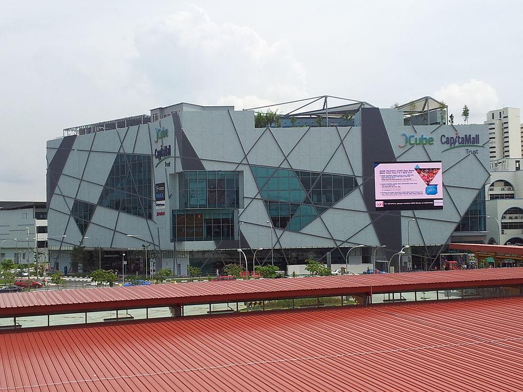 Photo courtesy: Yongjianrong on Wikimedia
