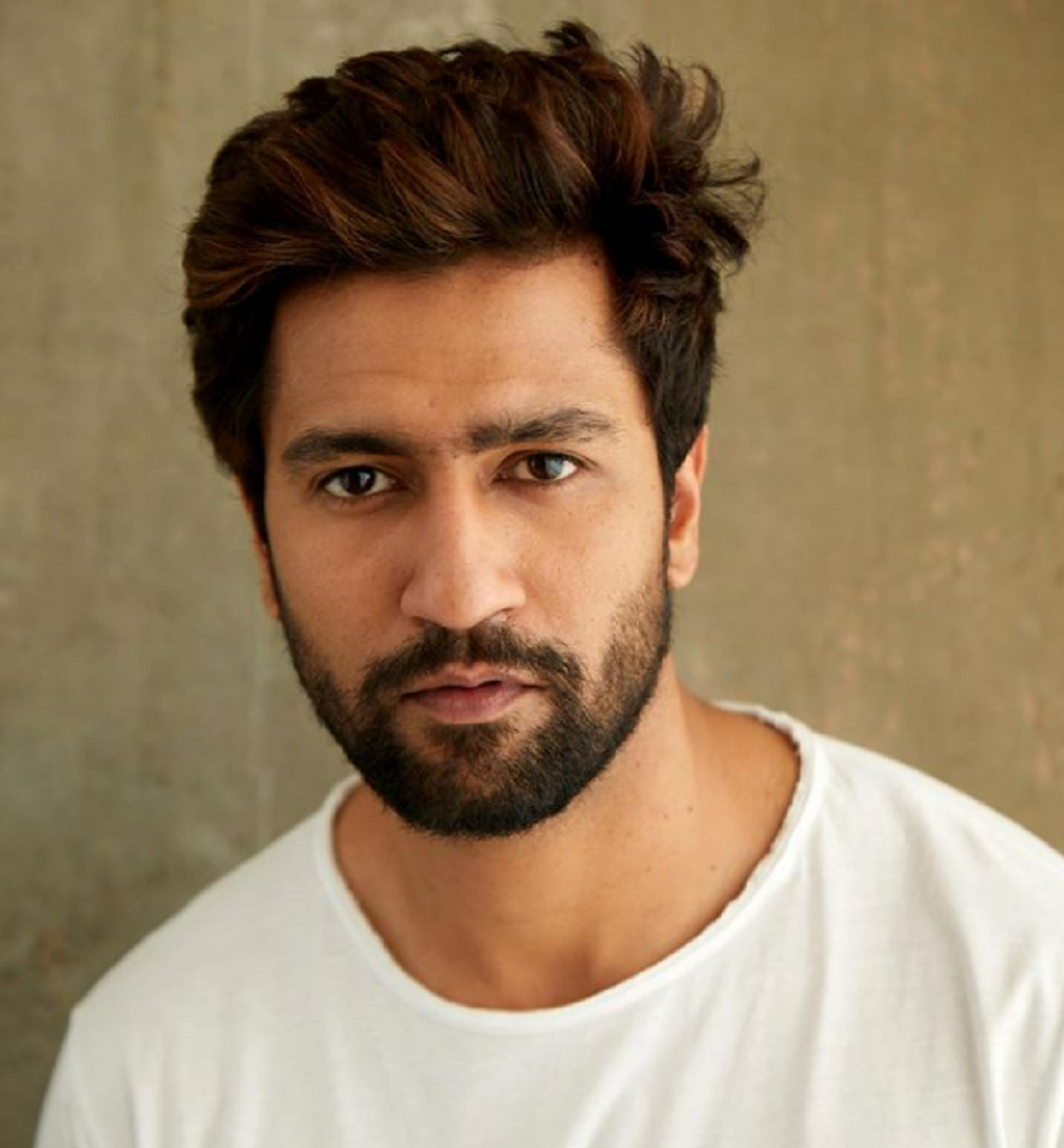 Photo courtesy: Instagram/Vicky Kaushal