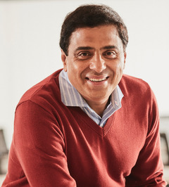 upGrad Co-founder & Chairman Ronnie Screwvala is one of Asia's most successful entrepreneurs