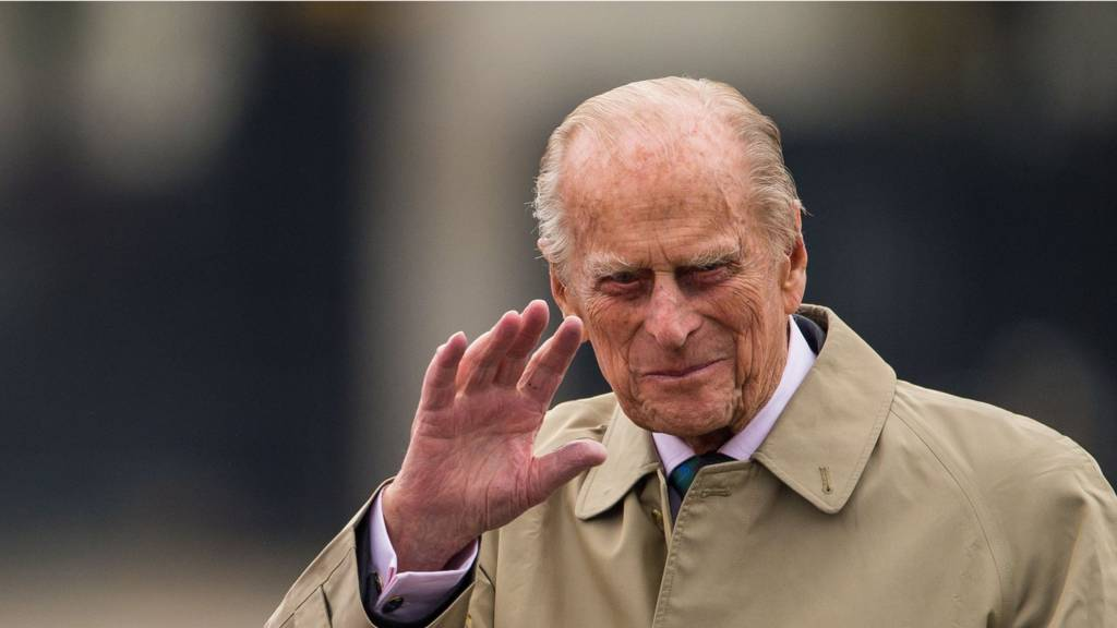 The Duke of Edinburgh, as he was officially known, had been by his wife's side throughout her 69-year reign, the longest in British history, during which time he earned a reputation for a tough, no-nonsense attitude and a propensity for occasional gaffes.