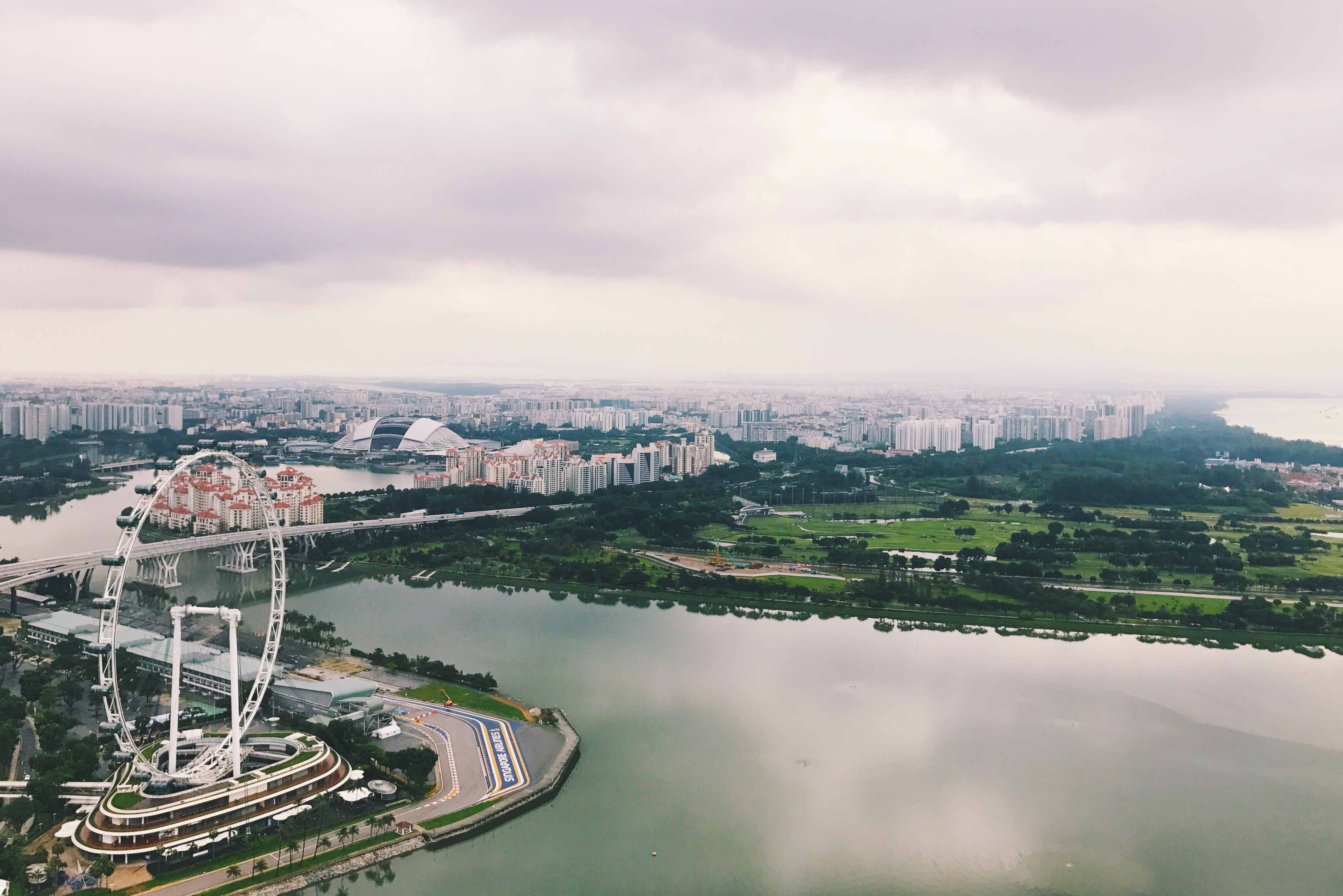 Singapore is now the 26th most expensive location for international executive standard accommodation in the world, falling just one spot from its position at 25th in last year's rankings