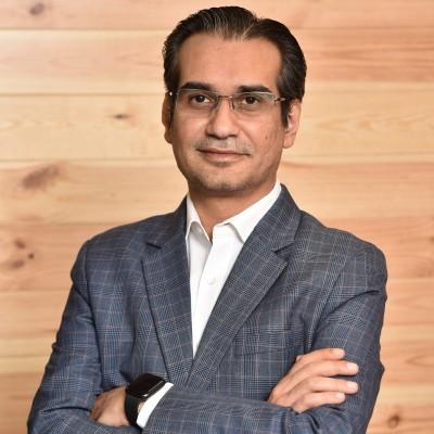 Simpliwork Founder and CEO Kunal Walia