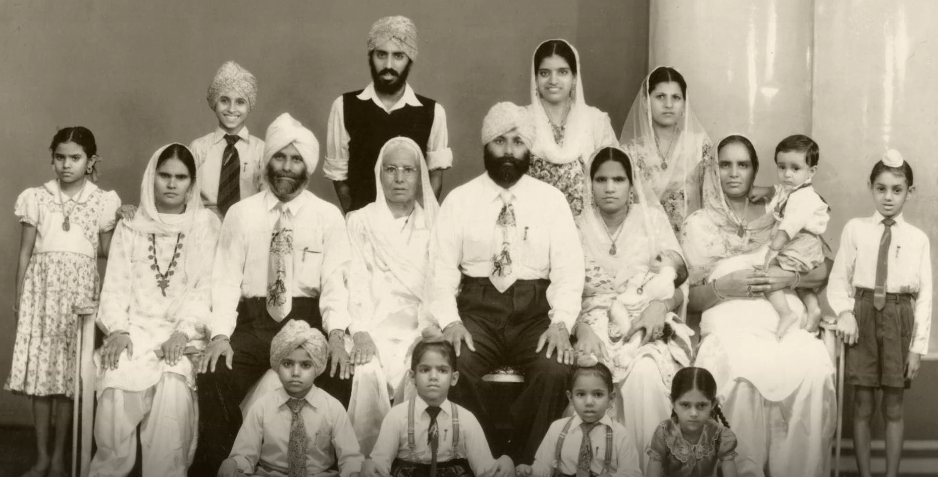 'Home Away from Home' traces the early history of the Sikhs in Singapore. Photo courtesy: YSA