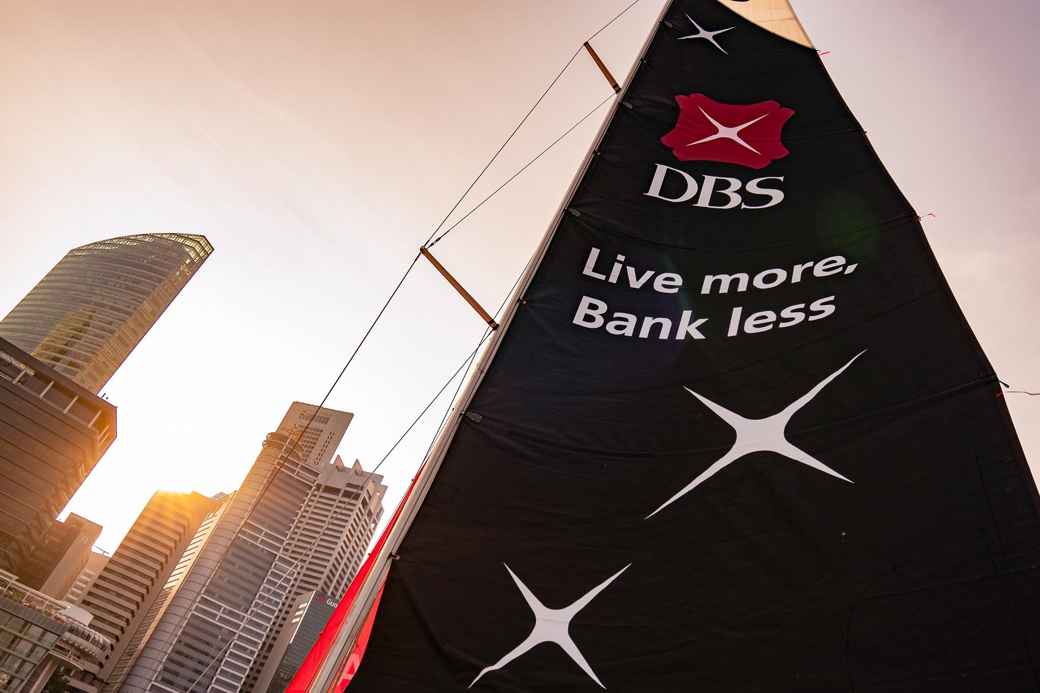 Photo courtesy: DBS