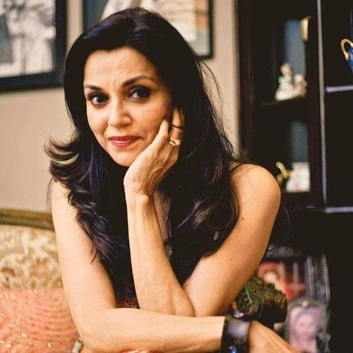 The curated workshop includes detailed scene work, learning the craft of acting in film and theatre and Lillete Dubey's own unique perspective on the profession. Photo courtesy: Teamwork Productions