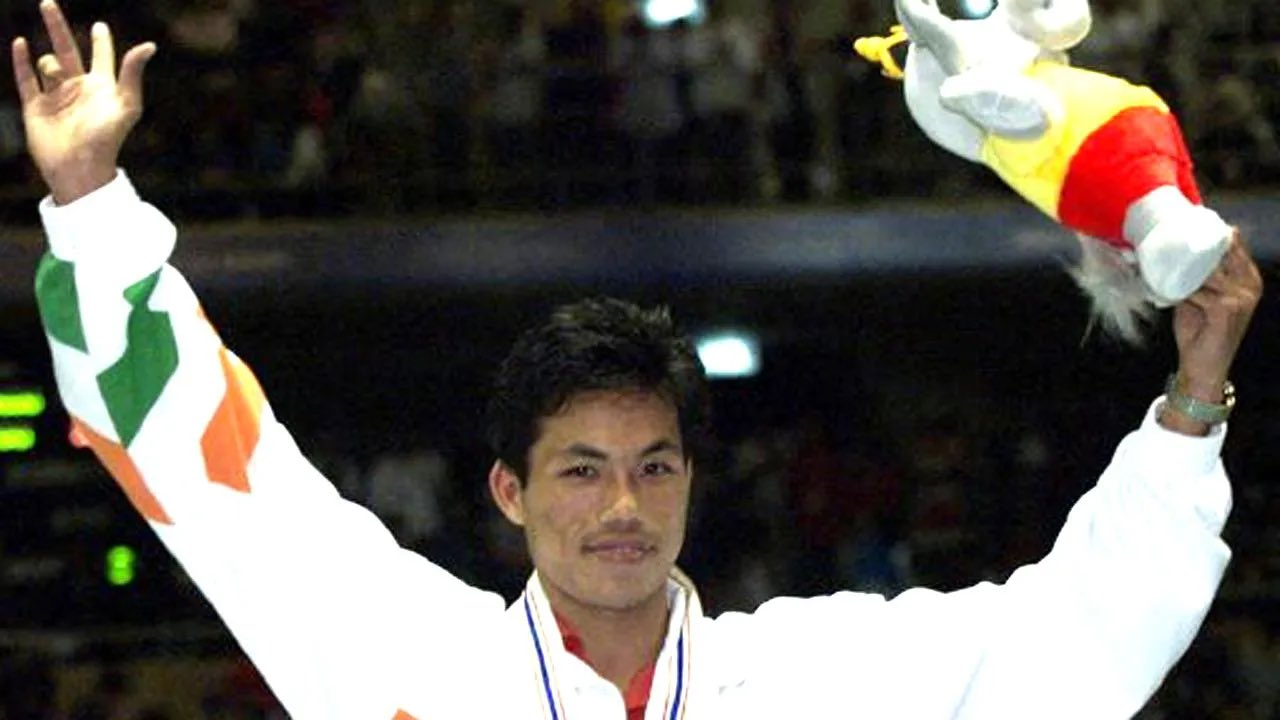 He was bestowed the Arjuna award in 1998 and was presented the nation's fourth-highest civilian honour - the Padma Shri - in 2013.