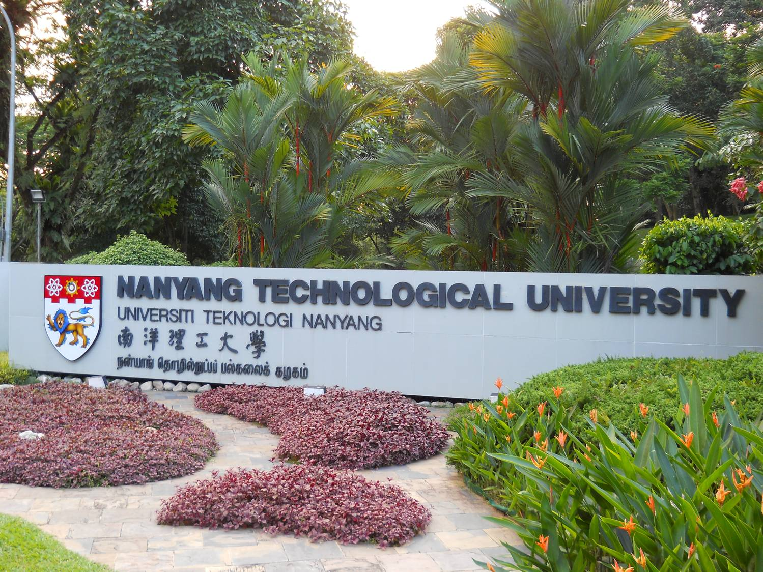 NTU's accomplishment in the QS World University Rankings follows recent successes in other international league tables.