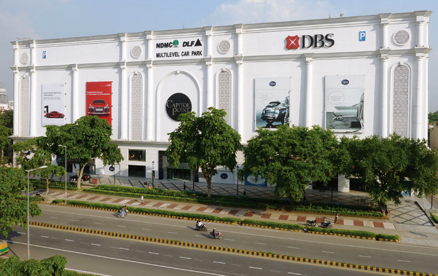 DBS Bank has been present in India for 26 years and has grown consistently by strengthening its small and medium-sized enterprise business
