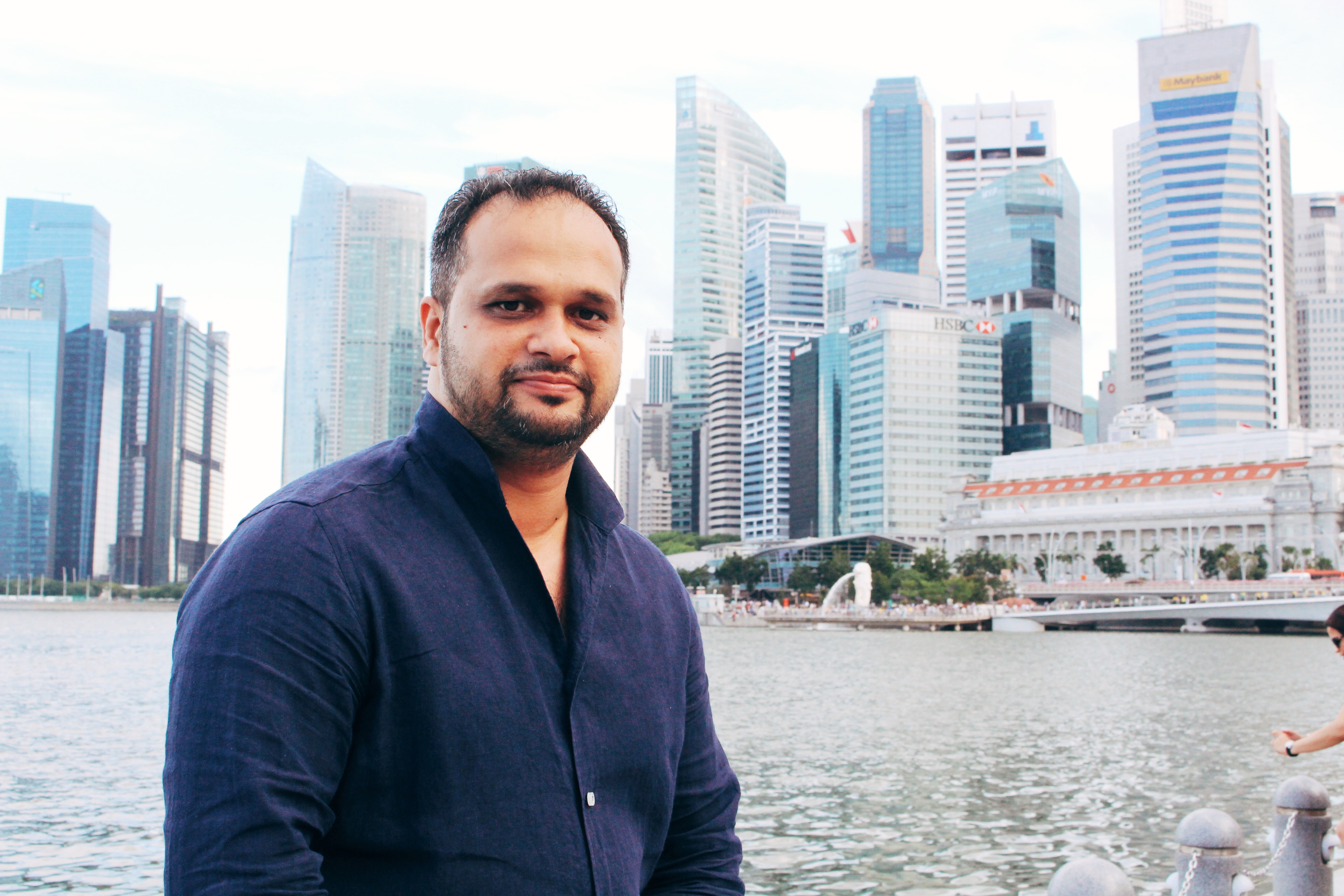 Abhayanand and Vistas Media have served as the bridge between content creators and financiers across India, Singapore and South Asia.