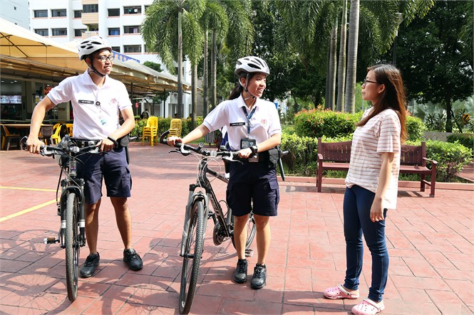 The LTA further said that despite encouraging people to take up cycling for daily commuting and exercise, there are others who are not adhering to the current rules and regulations, also some unfamiliar with the road network.