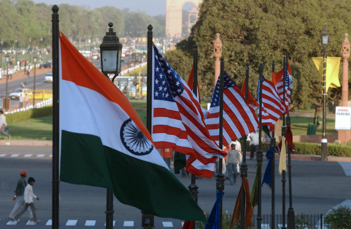 The US-India Chambers of Commerce Foundation has raised more than USD 1.2 million for COVID-related efforts in India.