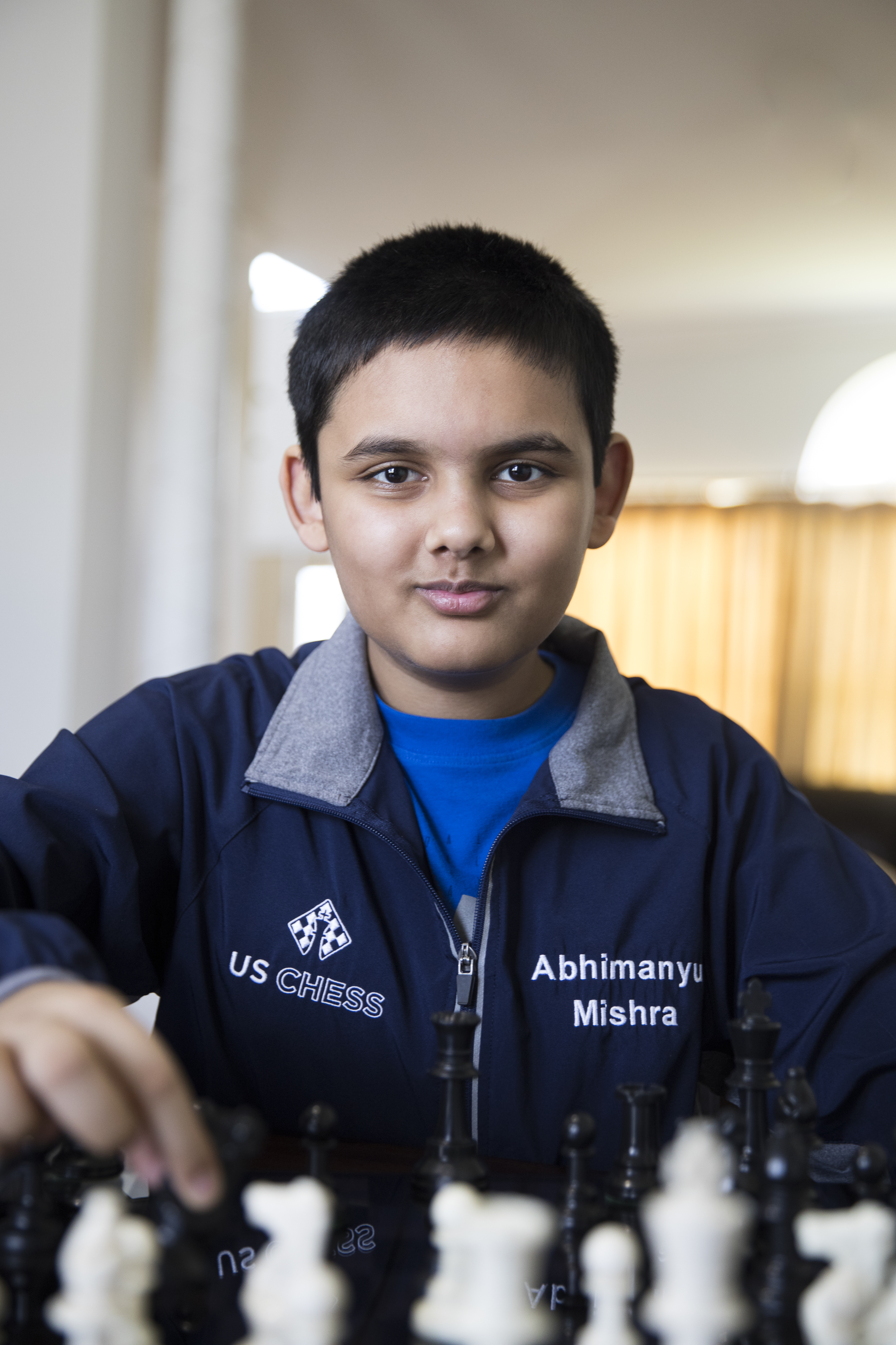 Mishra, born on February 5, 2009, took 12 years, four months, and 25 days to obtain the highest title in chess.