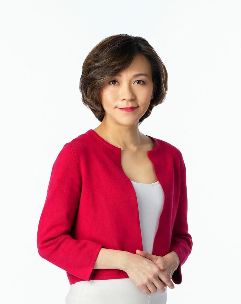 Anna Yip, CEO, Singtel Consumer Singapore