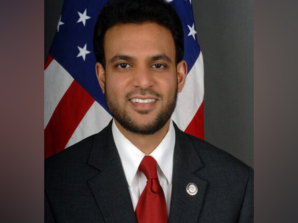 Hussain earned a JD from Yale Law School, and master's degrees in public administration at Harvard's Kennedy School of Government.