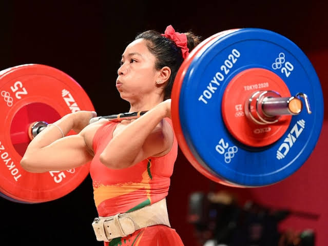India opened their medal tally on Day 1 when weightlifter Mirabai Chanu won the first medal for India in the Tokyo Olympics.