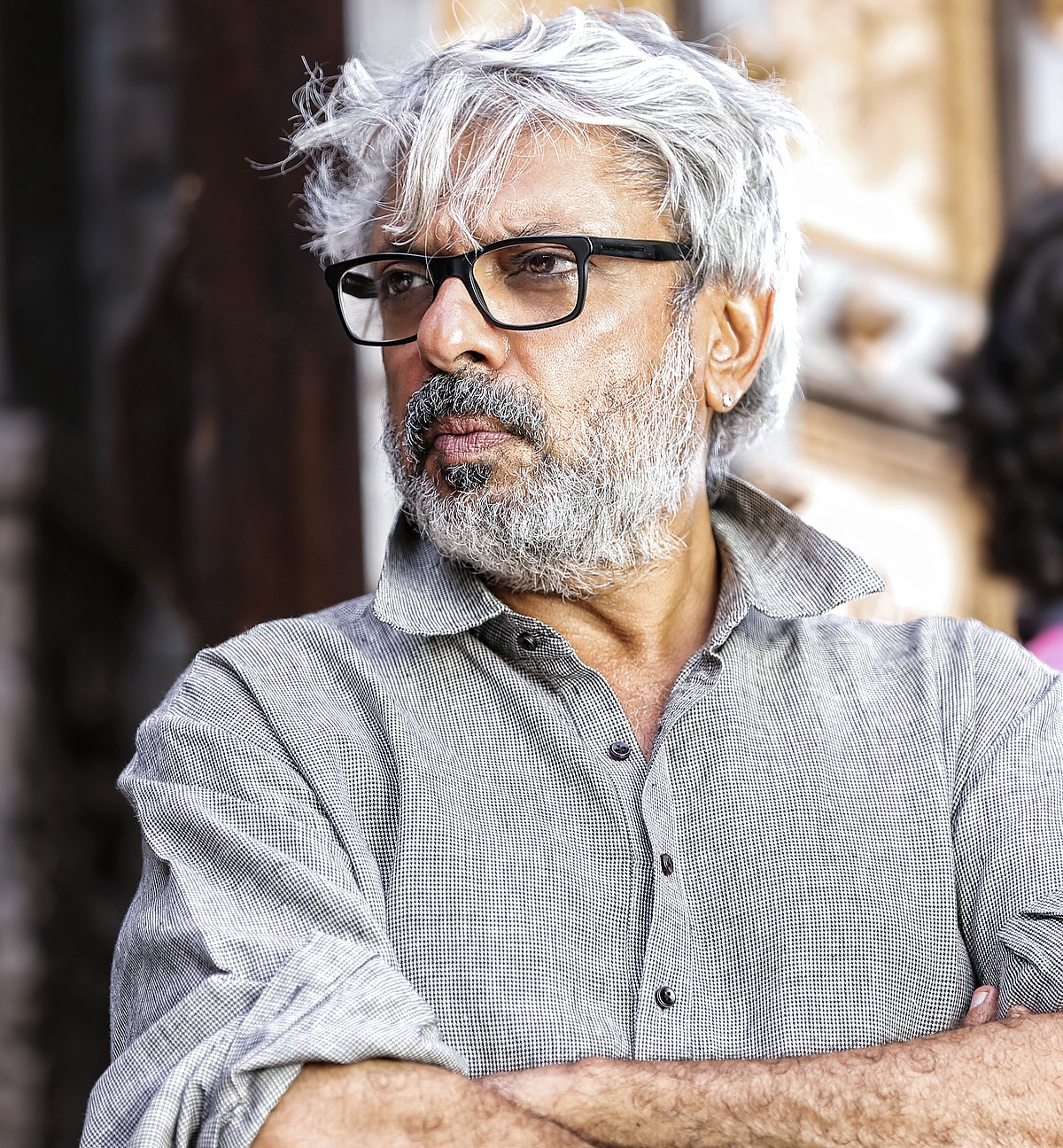 Bhansali has put India on the global map of cinema with movies like Devdas premiering at the Cannes Film Festival in 2002.