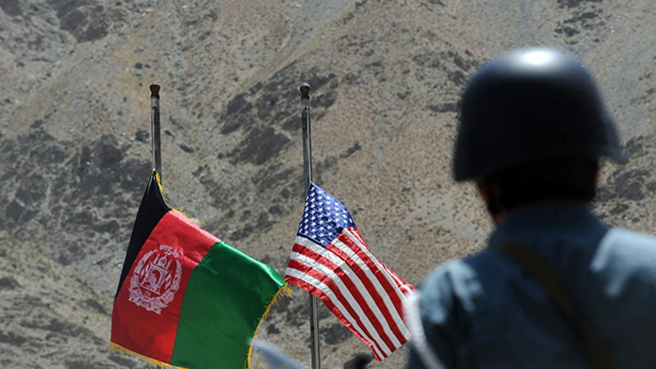 America's longest war took the lives of nearly 2,500 US troops and an estimated 240,000 Afghans, and cost some USD 2 trillion.