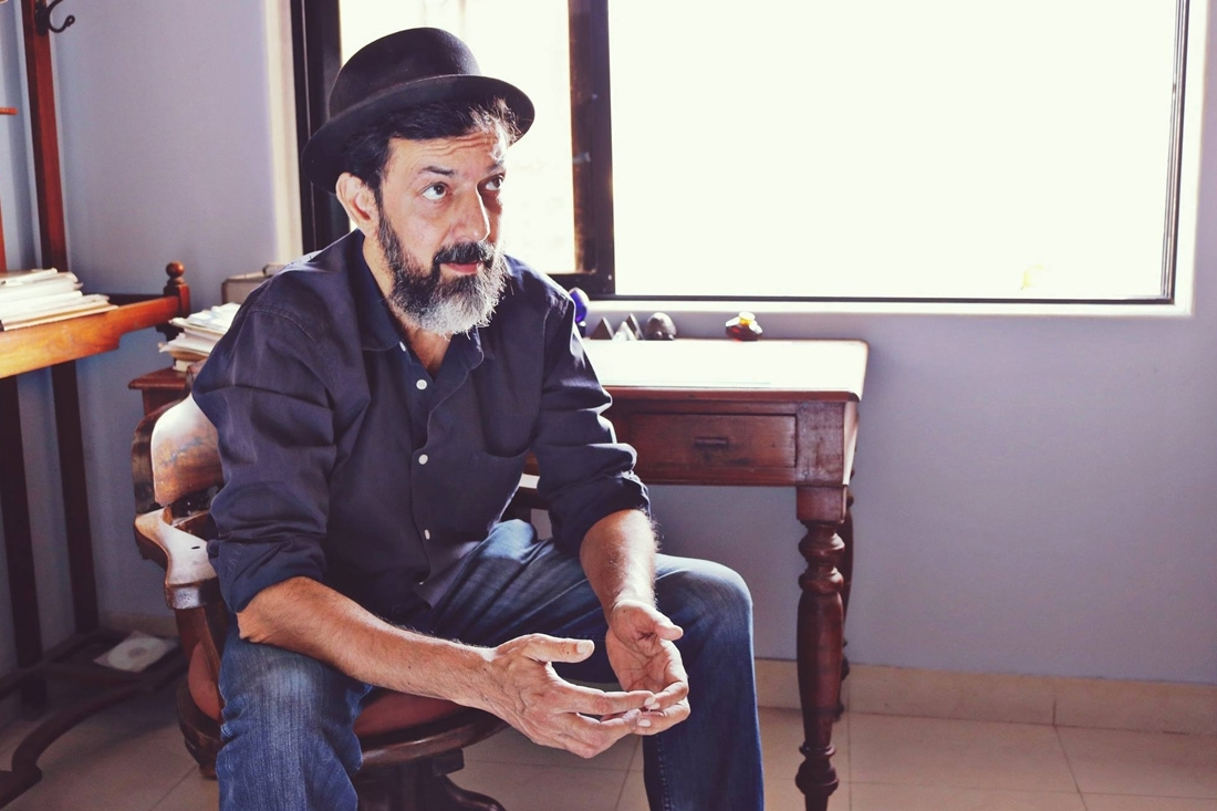 Rajat started his career as a theatre artist, and expanded his craft to writing and directing short films.