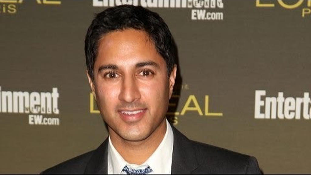 Maulik Pancholy, others resign from Trump's advisory