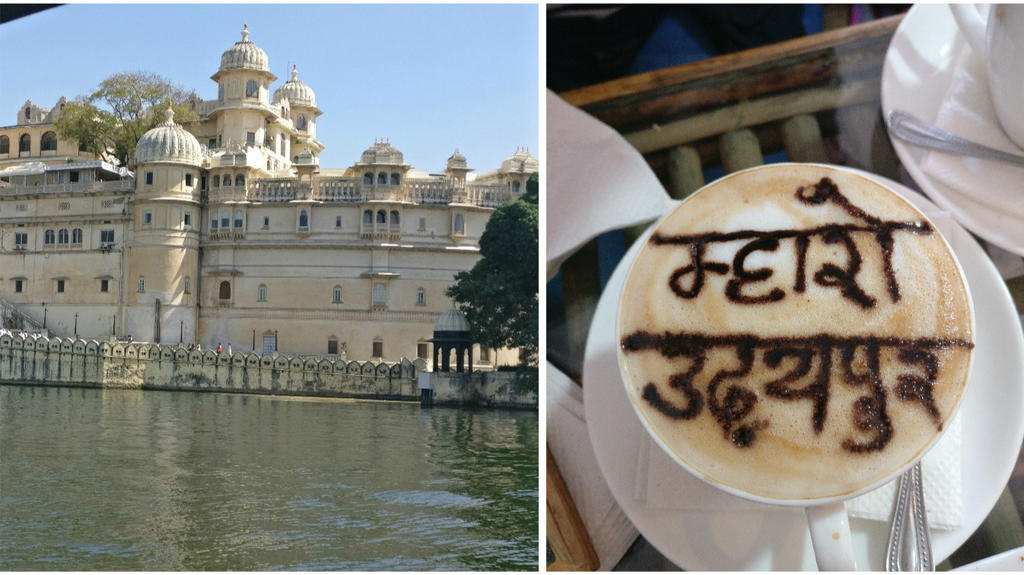 Top 10 places Udaipur must visit & see ! - Connected To India
