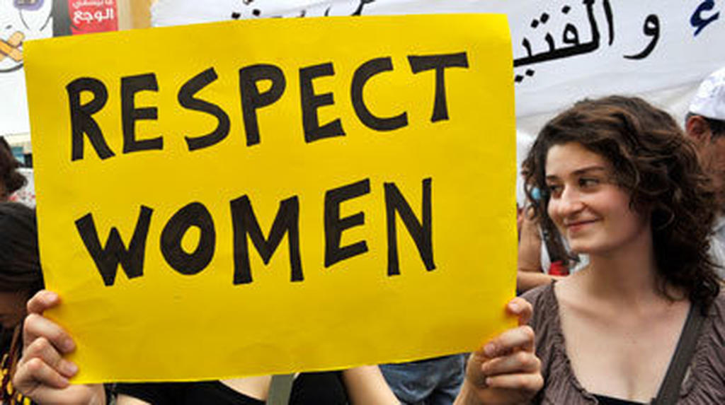 International Women's Day Puts Spotlight On Victims, Activists, Heroes