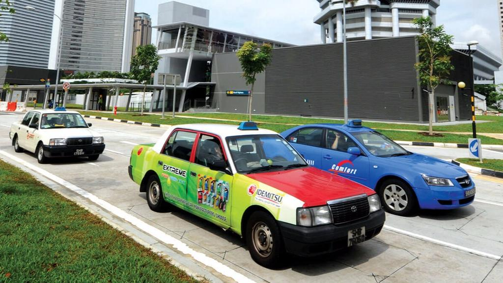 Cheapest Car Rental In Hong Kong