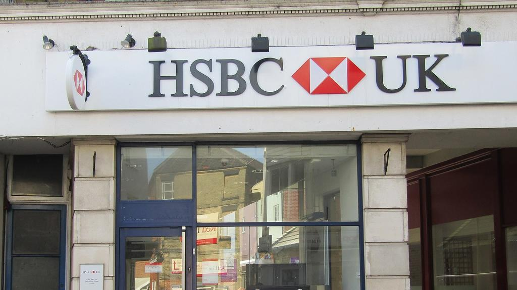 HSBC to axe thousands of jobs globally but says Singapore key to