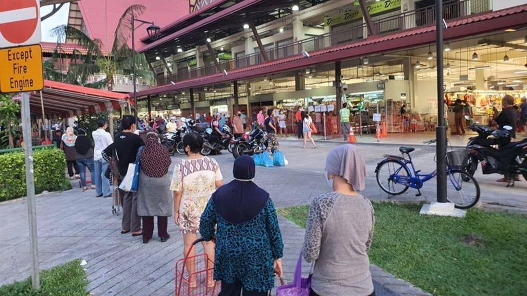 Visits To Four Popular Markets To Be Restricted Based On Last