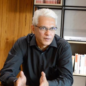 All quizzing needs is an open mind: Joy Bhattacharjya