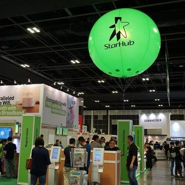 Starhub offers SIM-only plan with \