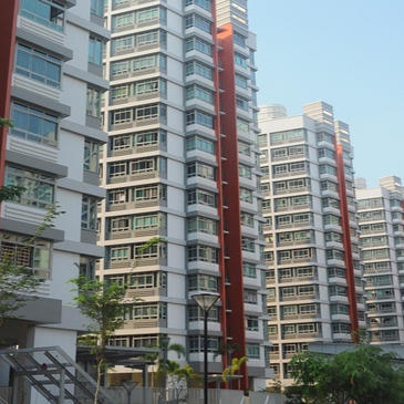 HDB tenancy period for non-Malaysian non-citizen residents expanded to two years in Singapore
