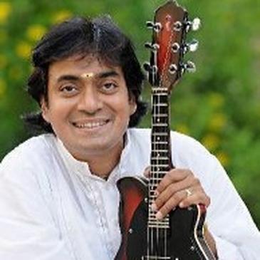 Mega event a tribute to Mandolin Maestro U Shrinivas