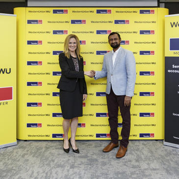 Western Union partners with Travelex to expand money transfer services in Singapore