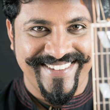 \'Lungi\' rocker Raghu Dixit set for another sensational Singapore show