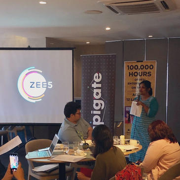 ZEE5, Apigate team up with mobile carrier Celcom to boost Malaysian presence
