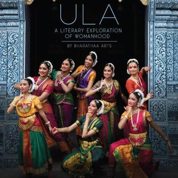 Bharathaa Arts to bring to life a bygone era with Ula, part of Esplanade\'s Raga series