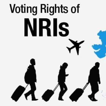 \'Meri Awaaz Suno\' - NRIs no longer silent spectators in India\'s General Elections