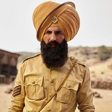 Saluting the sacrifices: Akshay dedicates Kesari to world\'s martyrs