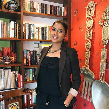 Malar Meni Perumal opens up about her dream debut in Singapore, future plans and a lot more