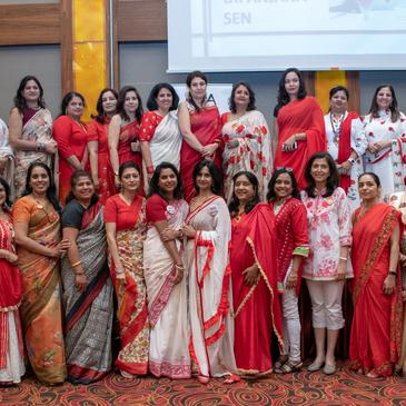 Representing India for a greater cause: Indian Women's Association Bazaar