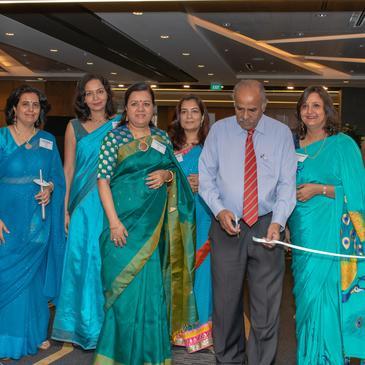 Indian Women's Association Bazaar: The happiest bazaar in town