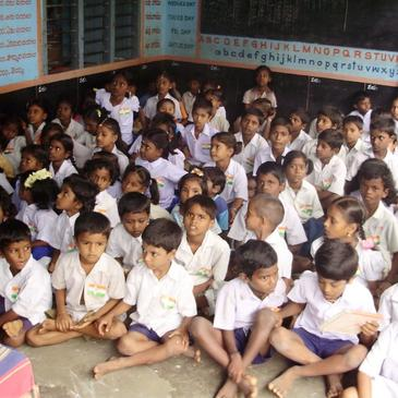 First decisive step taken to tackle Indian education woes