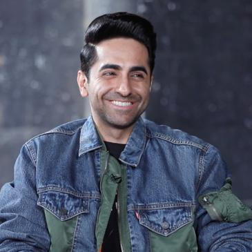 \'I want to do everything that people think I can't do,\' says Ayushmann Khurrana