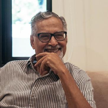 Reluctant Editor, pathbreaking journalist: PN Balji