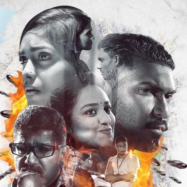 Avatharam – the drama that won the audience's heart in Vasantham's pilot project