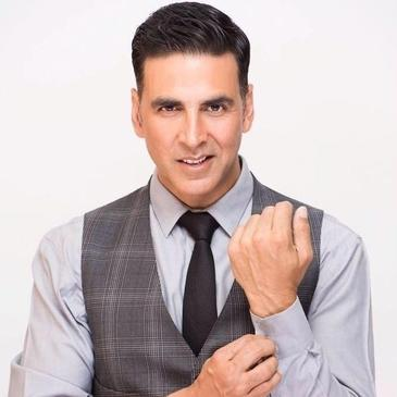 Akshay Kumar the only Indian in Forbes' 100 highest paid celebrities list