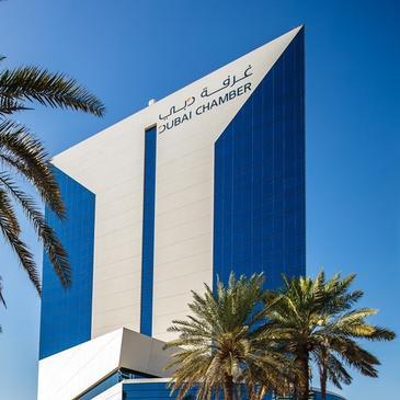 Major upsurge in Indian companies joining Dubai business chamber
